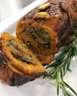turkey roast